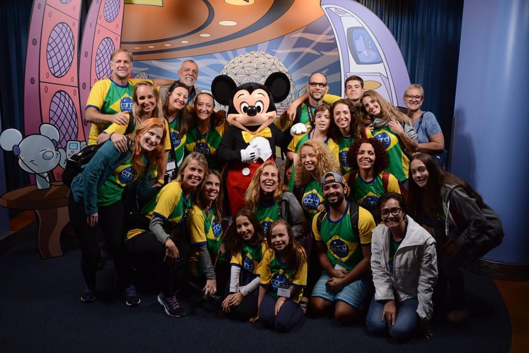 Grupos Disney