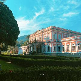 Agência de Viagem em Petrópolis