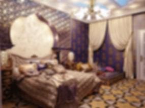 Восточный стиль Александрова Екатерина