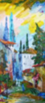 Купить Живопись для интерьера. Алексанрова дизайн