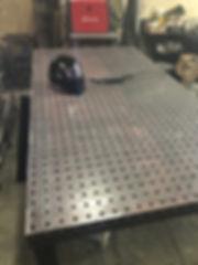 Сварочные столы Киров