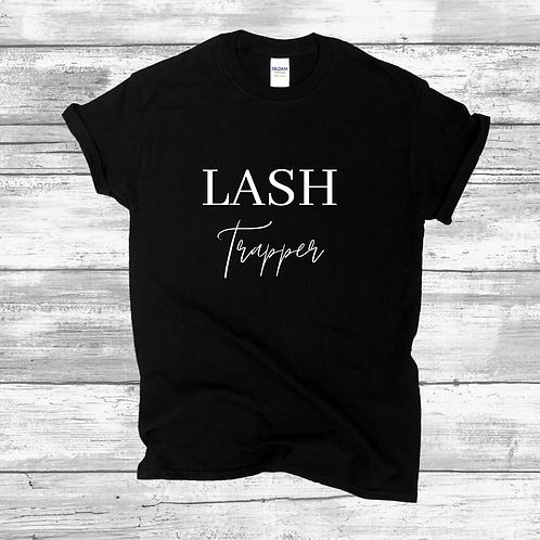 Lash Trap T