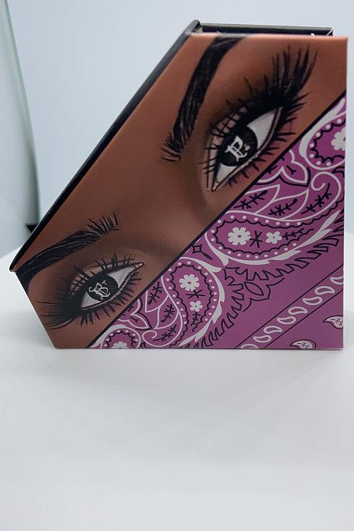#Dior lash strip