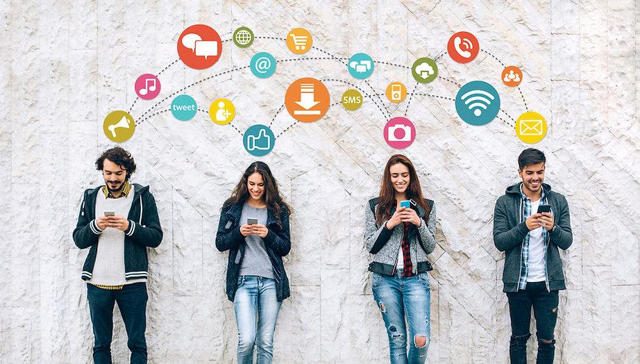 Social Media marketing dallas