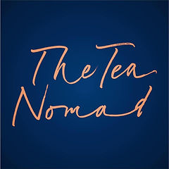 The Tea Nomad logo