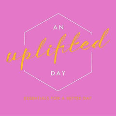 An Uplifted Day logo