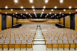 Auditório Centro Comercial CNC – SVC