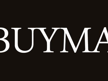 BUYMAで最初の注文を受ける為にまずするべき事