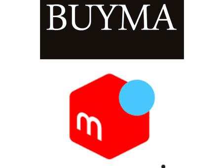 メルカリとBUYMAの販売戦略の違い