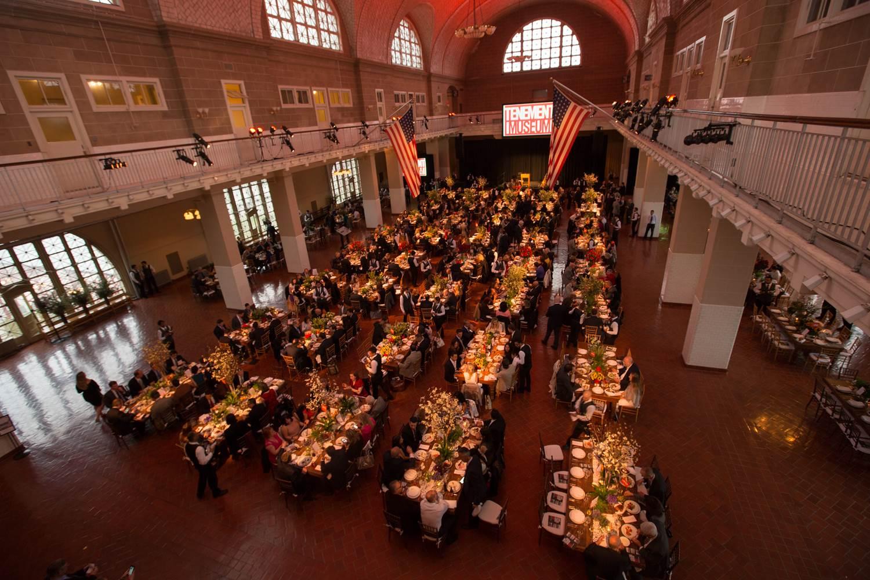 Tenement Museum Gala