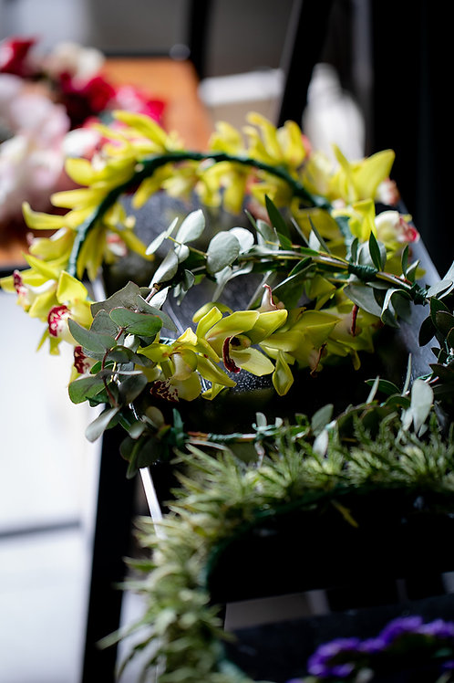 Flower Crown Class