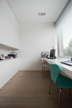 Bureau - Foto door Dirk De Cubber