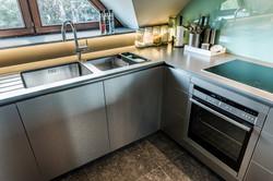 Keuken - Foto door Dirk De Cubber