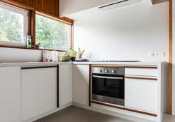 Vintage keuken - Foto door Dirk De Cubber
