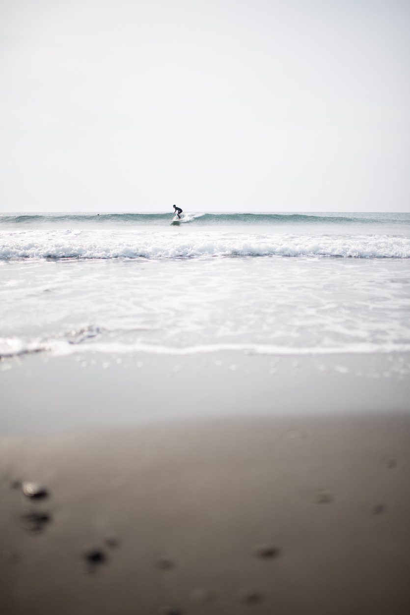 SHIKOKU Surf and Agriculture