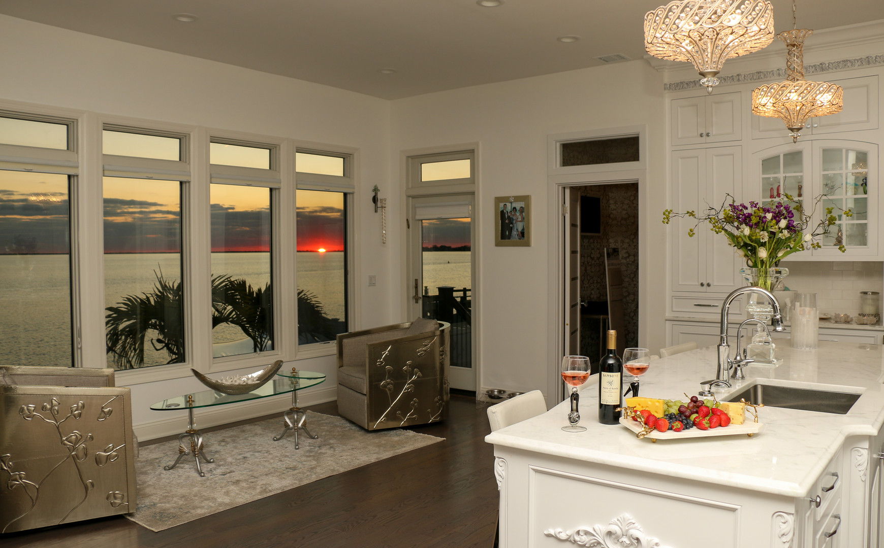 Coastal Kitchen with Breakfast Nook.jpg