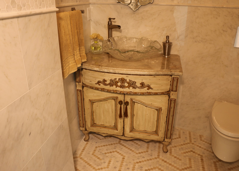 Elegant Powder Room Sink.jpg