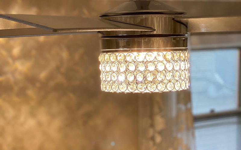 Modern Guest Bedroom Lighting