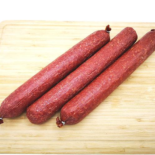 Salami Bauern Stange, 1 Stück