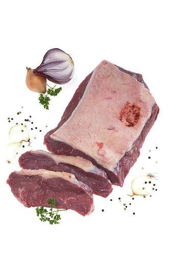 Rinder-Roastbeef am Stück