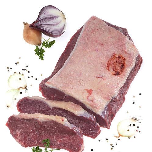 Rinder-Roastbeef ST 1kg FÄRSE Deutsch