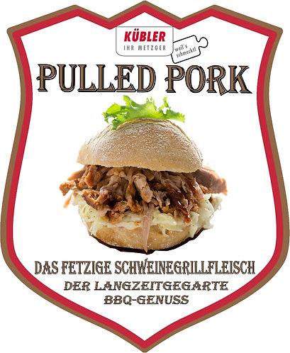 Pulled Pork, 1kg