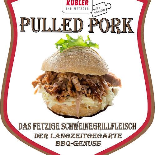 Pulled Pork 1kg