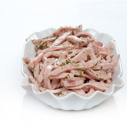 Wurst für Wurstsalat fein, 1kg