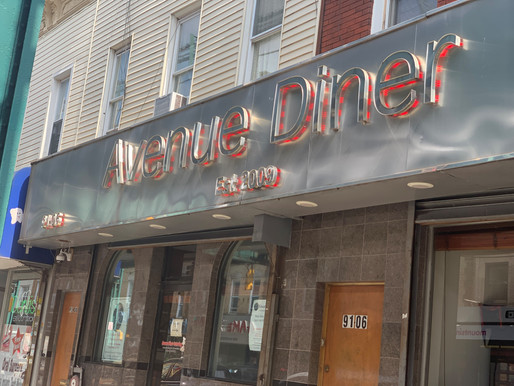 Meet the Owner – Avenue Diner