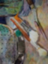 Suzan Wilkinson     Watercolor     Let's