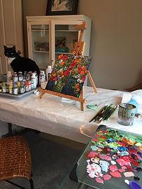 Kathy's Studio.JPG