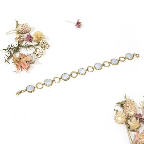 Select - Silk Circle Bracelet (s)