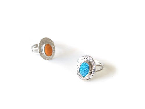 Life Is A Journey Ring