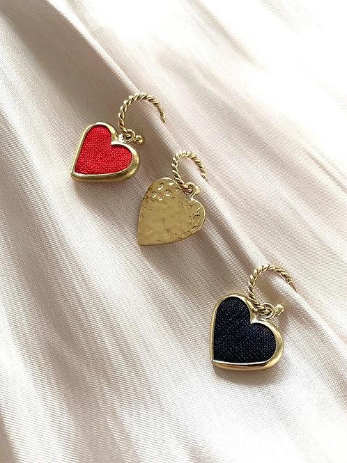 Eros Earrings