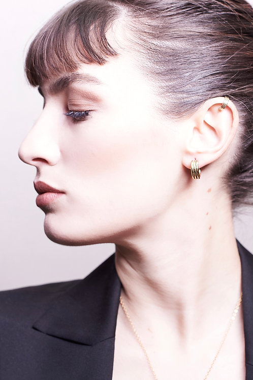 Aeon Earring