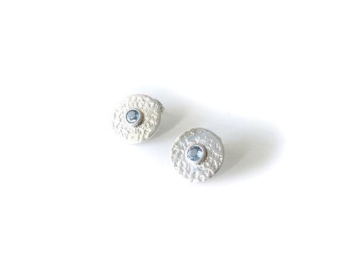 Lunar Halo Earrings