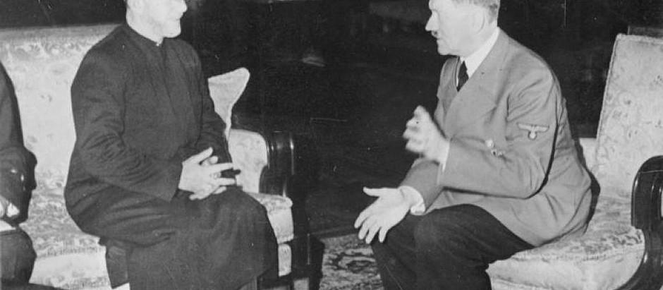 Joe McCarthy, JFK, Nixon & Billy Graham had it right - it's the Communists!