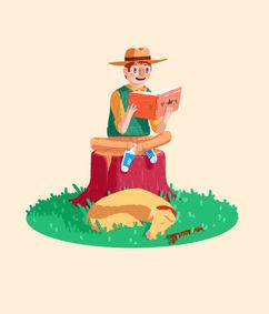 Storytime Cowboy