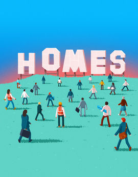 Homes Insight Cover
