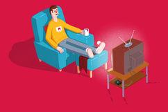 TV Forecast App