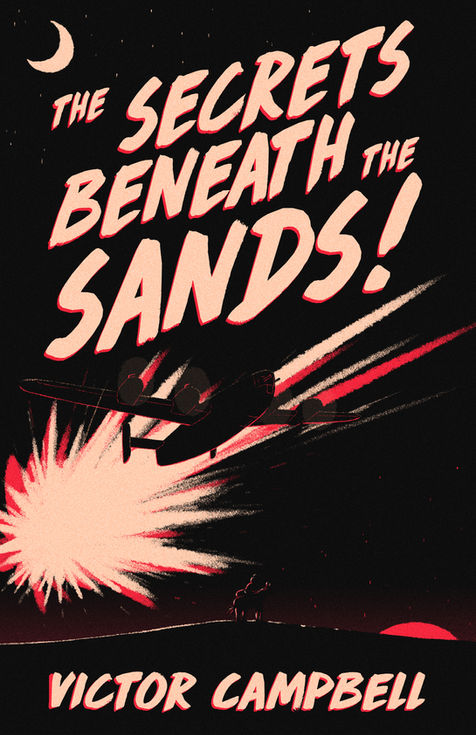 Secrets Beneath the Sands