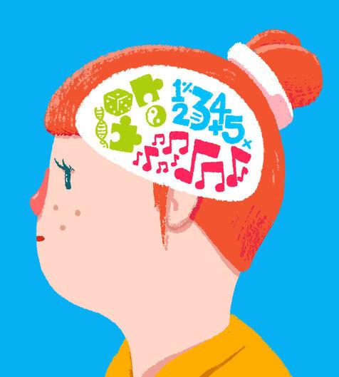 Brain Power Editorial