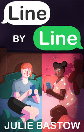 Line By Line Book Cover