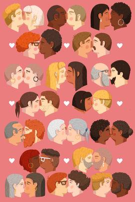 GLAAD Valentine's Day 2020