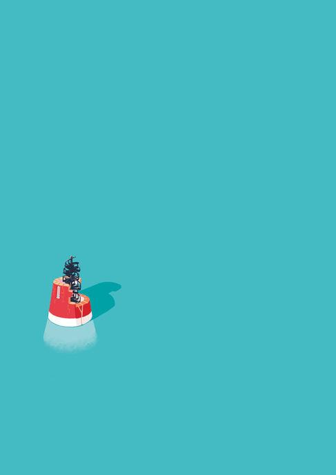 The Coast - the Future?