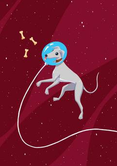 Astro Pooch
