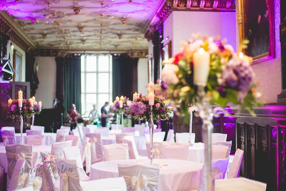 Crewe Hall Wedding Photographer Cheshire