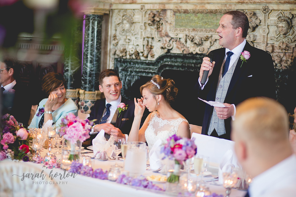 Crewe Hall Wedding Photography Cheshire