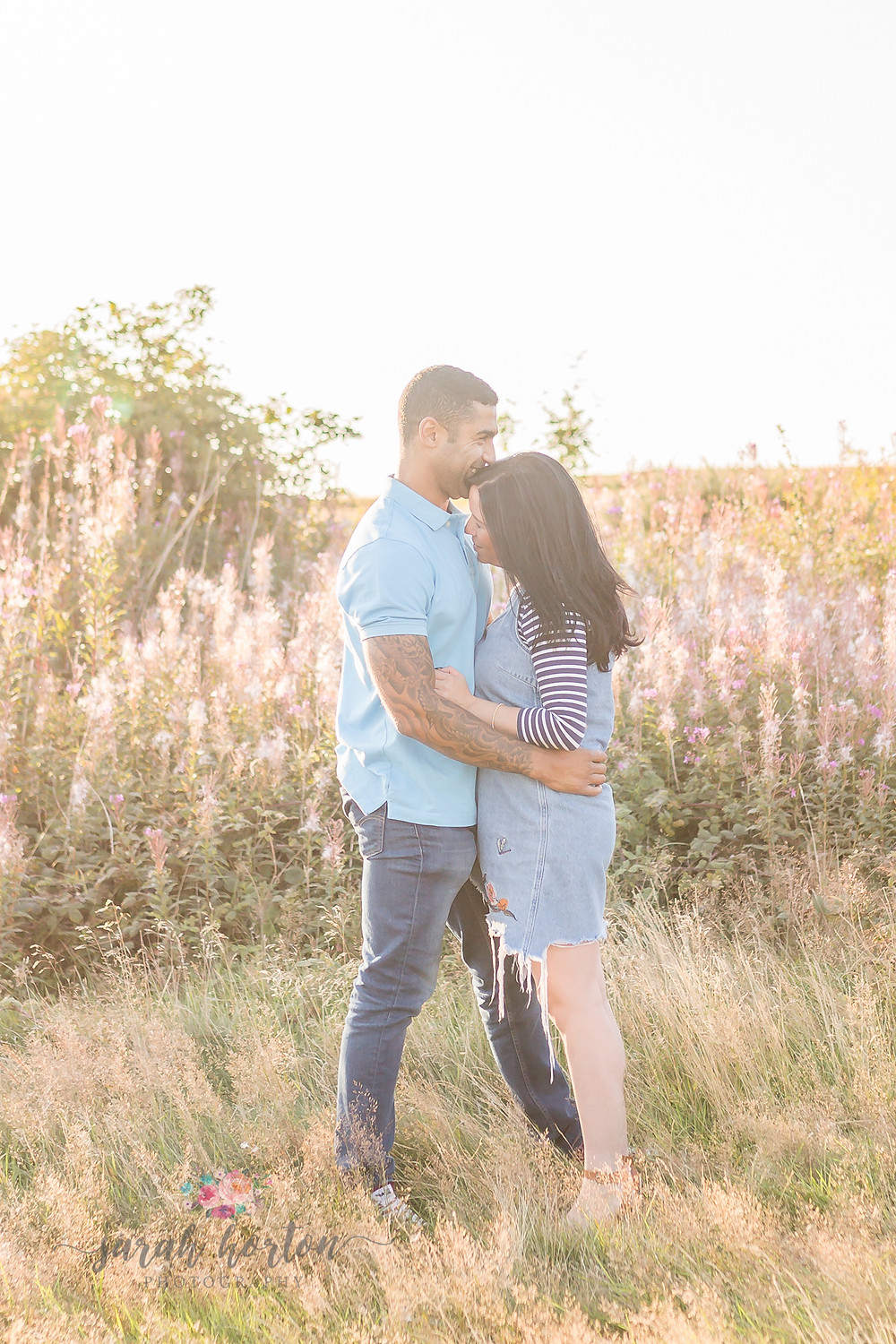 helsby hill pre wedding photography cheshire