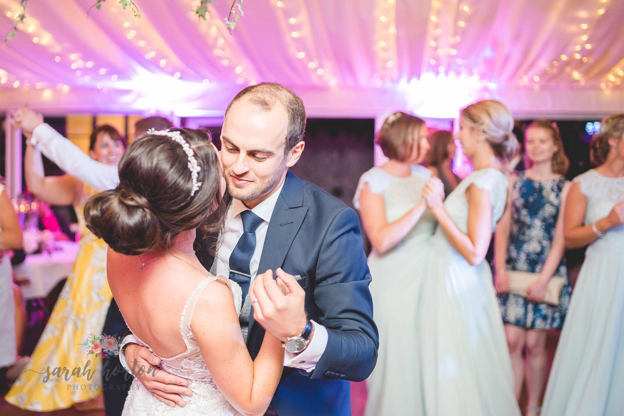 Capesthorne Hall Wedding Photography